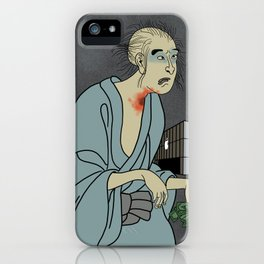 The Geek iPhone Case