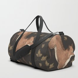 The Fox and Ivy Duffle Bag