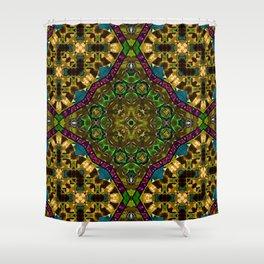 mandala fun 3183 Shower Curtain