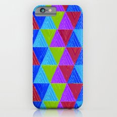 Aztec 5# Slim Case iPhone 6s