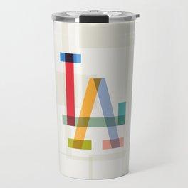 LA Travel Mug