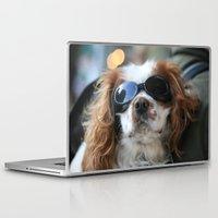 celebrity Laptop & iPad Skins featuring celebrity by EnglishRose23
