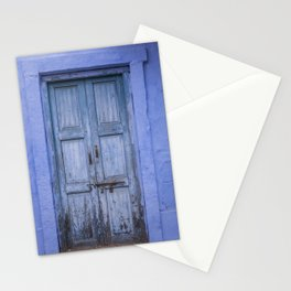 Doors Of India IV Stationery Cards