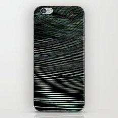 Nami-wave- iPhone & iPod Skin