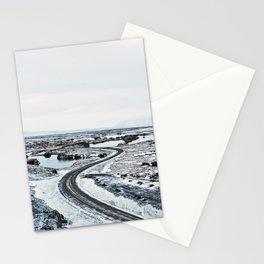 Near Myvatn Stationery Cards