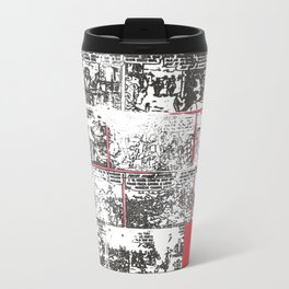 Lindor 330 II Metal Travel Mug
