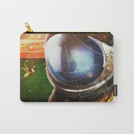 Socializing Carry-All Pouch