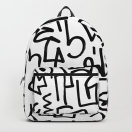 Doodski Backpack
