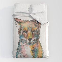 Coyote Comforters