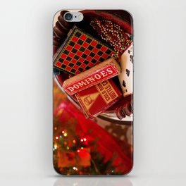 Vintage Games iPhone Skin