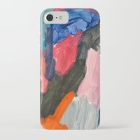 sound iPhone & iPod Cases featuring Sound by Lauren Packard