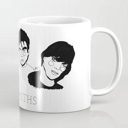 The Smiths Coffee Mug