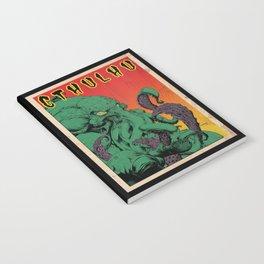 Vintage Cthulhu Notebook
