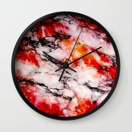 Lacerta Wall Clock
