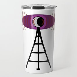 Good night, Nightvale Travel Mug