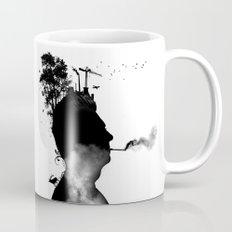 URBAN BLACK MAN Mug