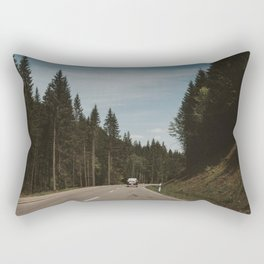 Just Married (I) Rectangular Pillow