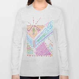 PowerLines 21 Long Sleeve T-shirt