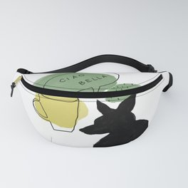 Ciao  Fanny Pack
