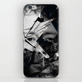 Thom Yorke. iPhone Skin