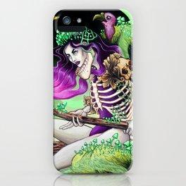 The Last Days iPhone Case