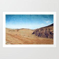Altavista Art Print