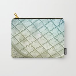 Structured Dream Carry-All Pouch