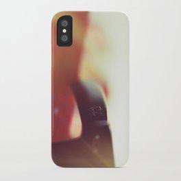 Sunglasses in the Sun iPhone Case