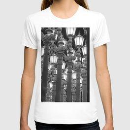 LACMA 2 T-shirt