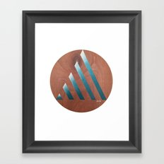 Gohdidas Framed Art Print