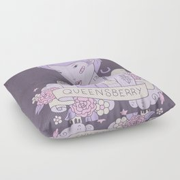 queensberry Floor Pillow