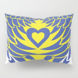 Down Syndrome Pillow Sham