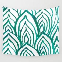 EMERALD COAST Wall Tapestry