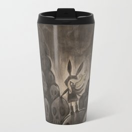 The Beast - 02 Travel Mug