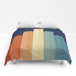 Retro Chart Comforters
