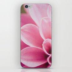 Aflutter iPhone & iPod Skin