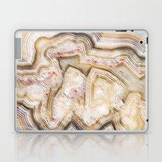 Marble Natural Laptop & iPad Skin