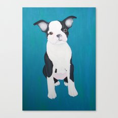 Butters  Canvas Print