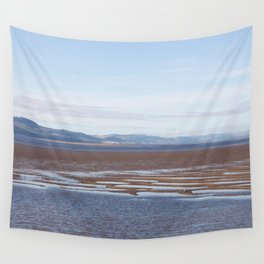 The River Tay Dundee 2 Wall Tapestry
