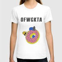 odd future T-shirts featuring Odd Future by Ryan Hill
