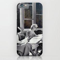 universal reading room Slim Case iPhone 6s