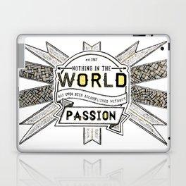World Quote Laptop & iPad Skin