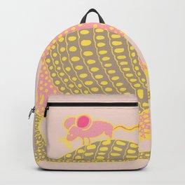 Armadillo Backpack