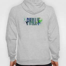 Philly Hoody