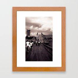 5514 Framed Art Print