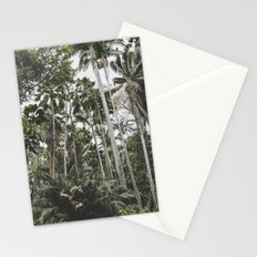 In the Jungle - Hawaii Stationery Cards