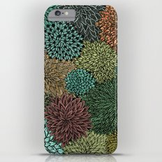Ink  Pattern No.4 iPhone 6s Plus Slim Case