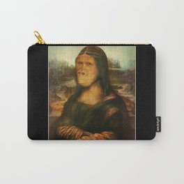 Mona Rilla Carry-All Pouch