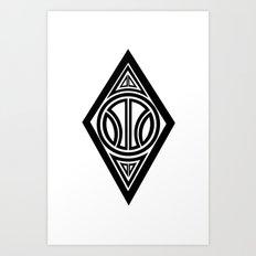 The Guild  Art Print