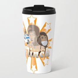 Flinch projet 01 Travel Mug